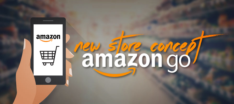 Amazon Unveils New Amazon Go Concept