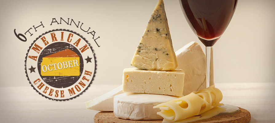 Cheese Gets Political as the Industry Tackles American Cheese Month