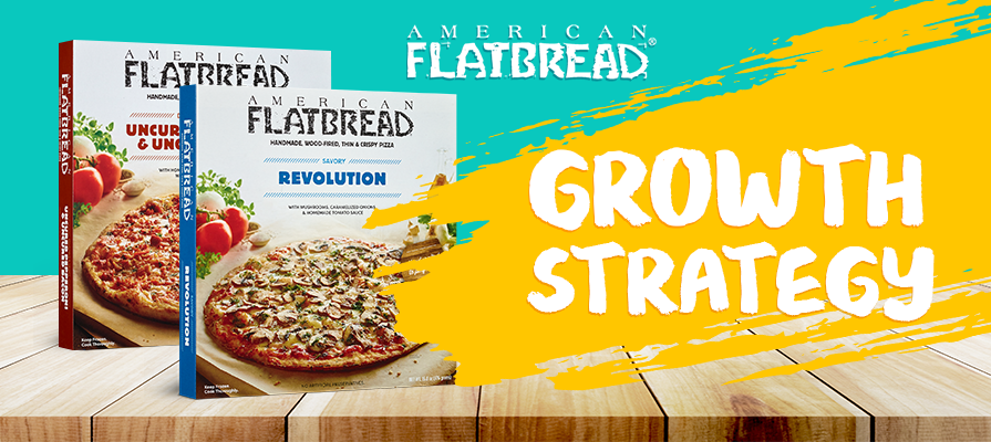 American Flatbread Reveals Growth Strategy