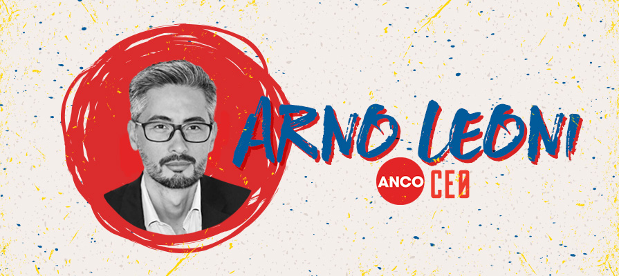 ANCO Appoints Arno Leoni as CEO