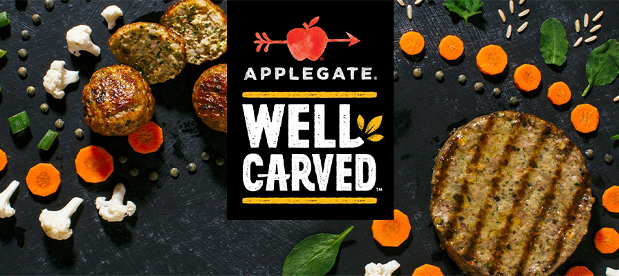 Applegate® Unveils Well Carved™ Product Line To Cater To Conscientious Carnivores