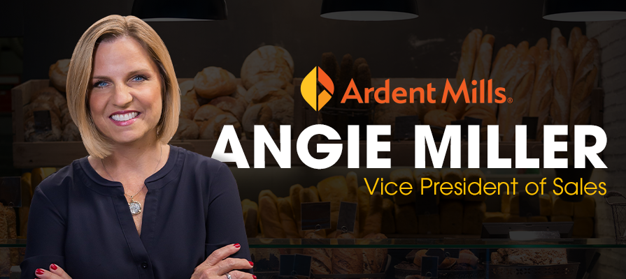 Ardent Mills Names New Vice President