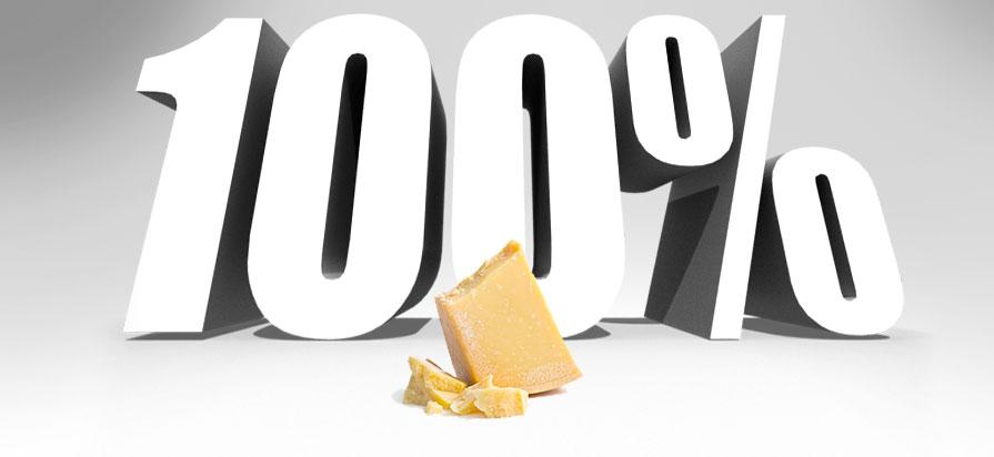 Investigation Yields One Company's False Claim on 100 Percent Parmesan : Arthur Schuman Discusses