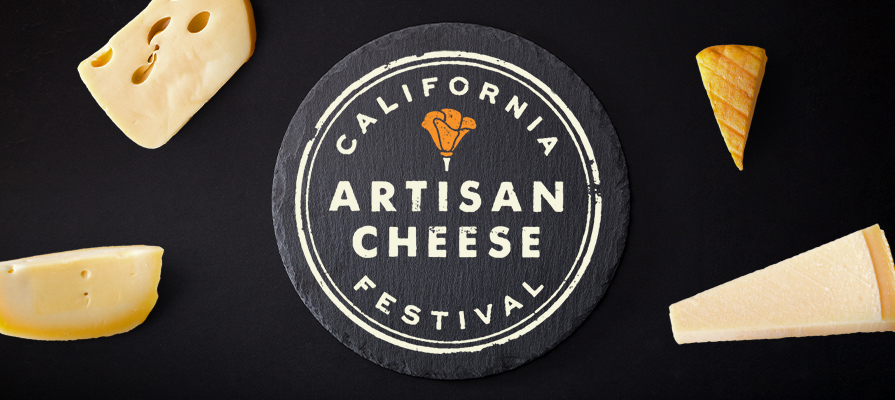 California Artisan Cheese Festival Releases Event Details