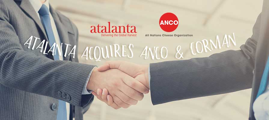 Atalanta Corp Acquires ANCO Fine Cheese & Corman Ship Supplies