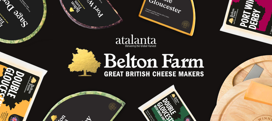 Atalanta's Belton Farm Cheesemakers Launches New Product Line