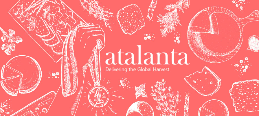 Atalanta Cheese Sweeps the World Cheese Awards with Multiple Wins