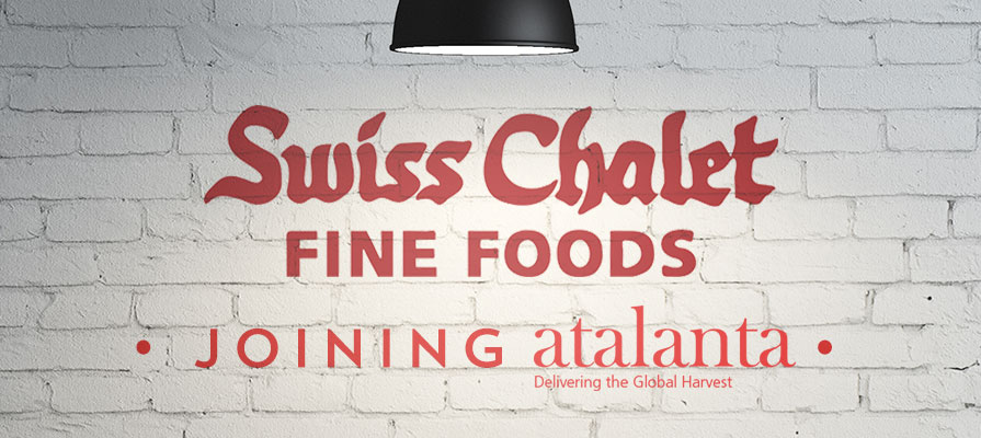 Swiss Chalet Fine Foods to Join Atalanta