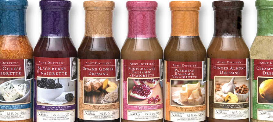 Aunt Dottie's Jenny Cawthon Talks Healthy and Innovative Flavors for Retail