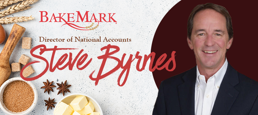 BakeMark Names National Accounts Director