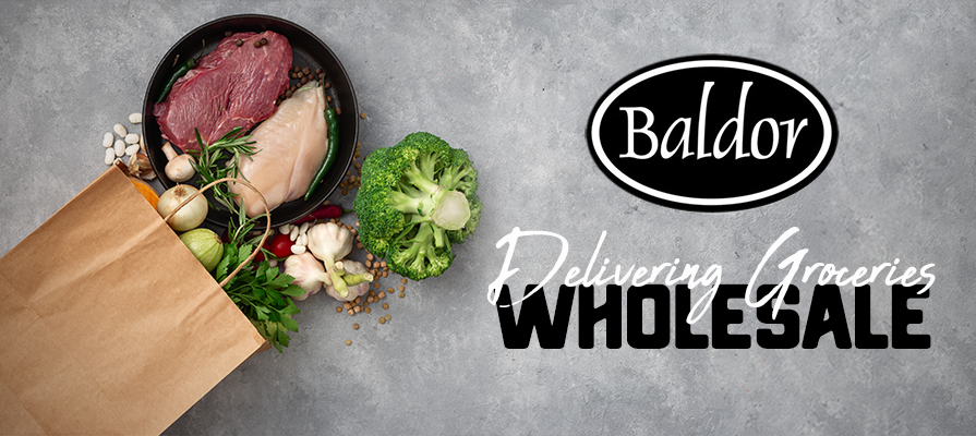 Baldor Specialty Foods Shifts Strategy to Deliver Groceries