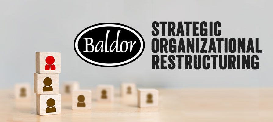 Baldor Specialty Foods Implements Organizational Strategy