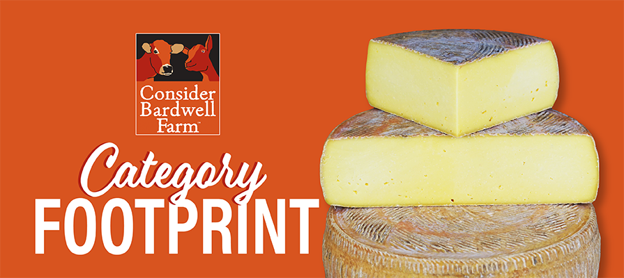 Consider Bardwell Farm's Angela Miller Discusses History of Cheese in Vermont