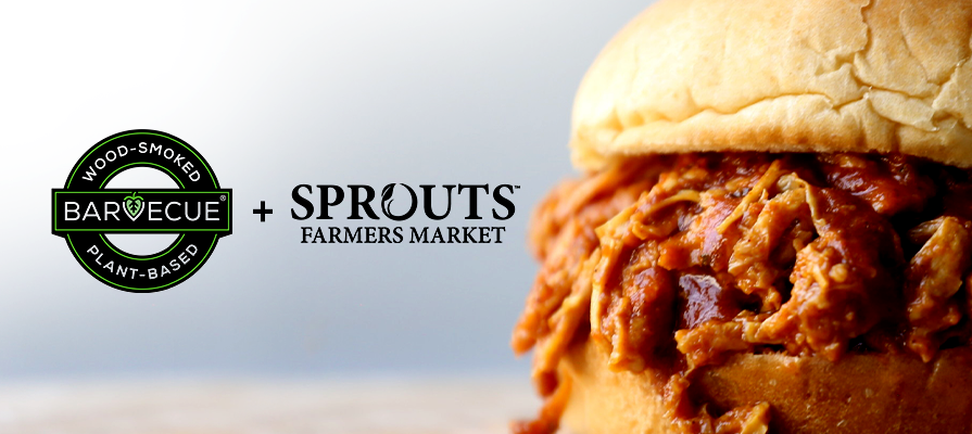 Barvecue® Expands Reach to 360 Sprouts Locations; Lee Cooper Shares