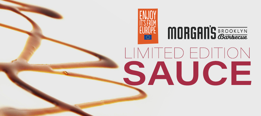 Balsamic Vinegar of Modena Partners With Morgan's Brooklyn BBQ for Limited-Edition Sauce