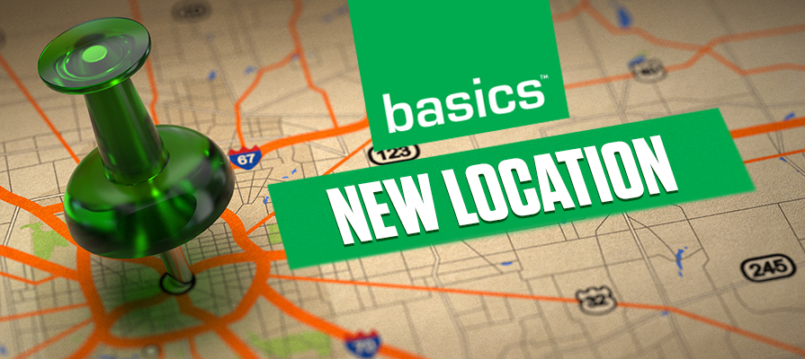 Third Location Announced For Basics Market