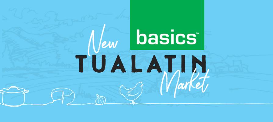 Oregon-Based Basics Market Opens Third Store