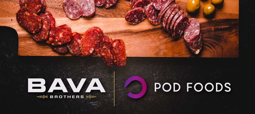 BAVA Brothers Products Now Available Through Pod Foods