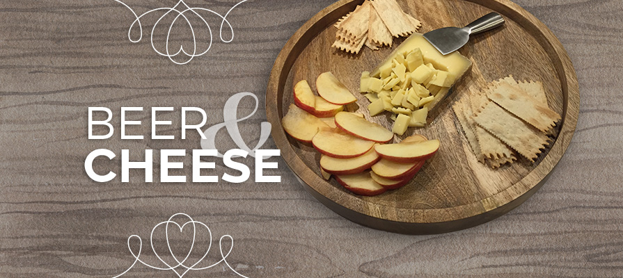 Beer & Cheese Pairings: 'How To' with Mordecai Brewing Company