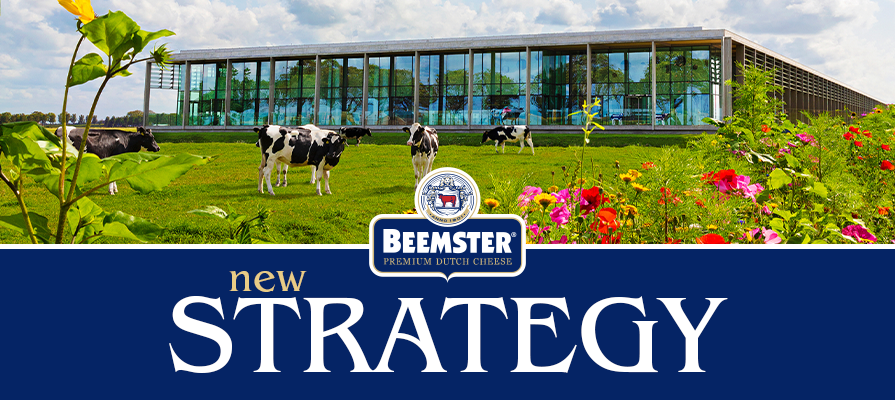 Beemster Cheese Commits to Becoming Climate Positive
