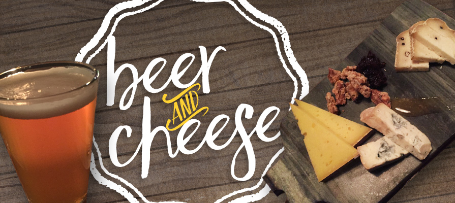 Beer & Cheese Pairings: Maximus Pandora, Featuring Bellwether Farms, Murray's Cheese, Valley Ford Cheese
