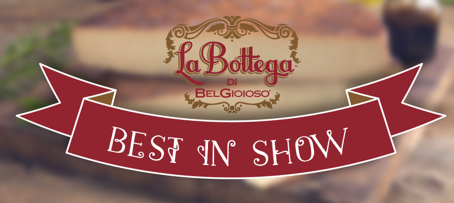 La Bottega di BelGioioso Artigiano® Wins Top Honors at ACS