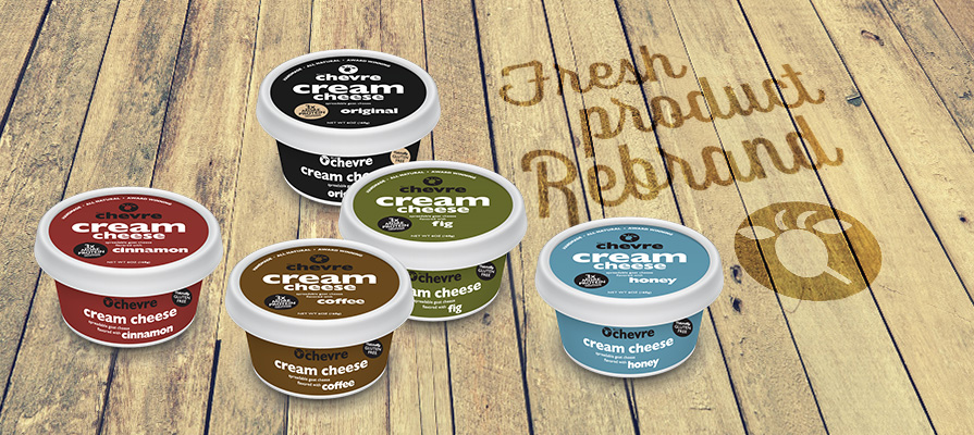Belle Chevre's CEO Tasia Malakasis Discusses New Cream Cheese and Skinny Dips Lines