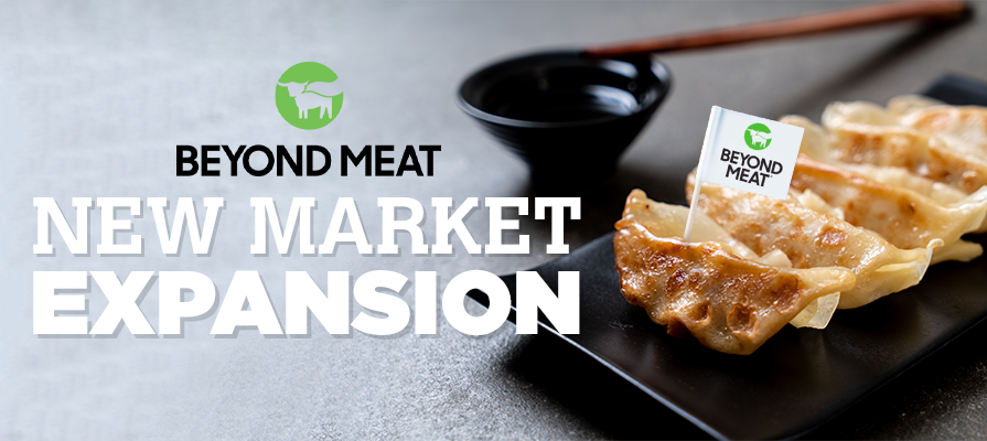 Beyond Meat Partners With Freshippo to Launch Products in China