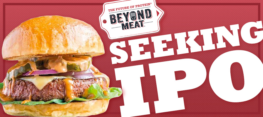 Beyond Meat Goes Public For The First Time