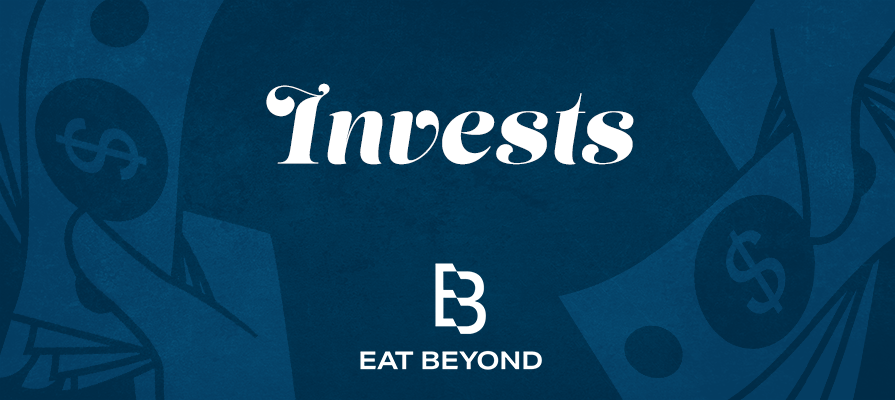 Eat Beyond's Investment The Very Good Food Company Completes IPO