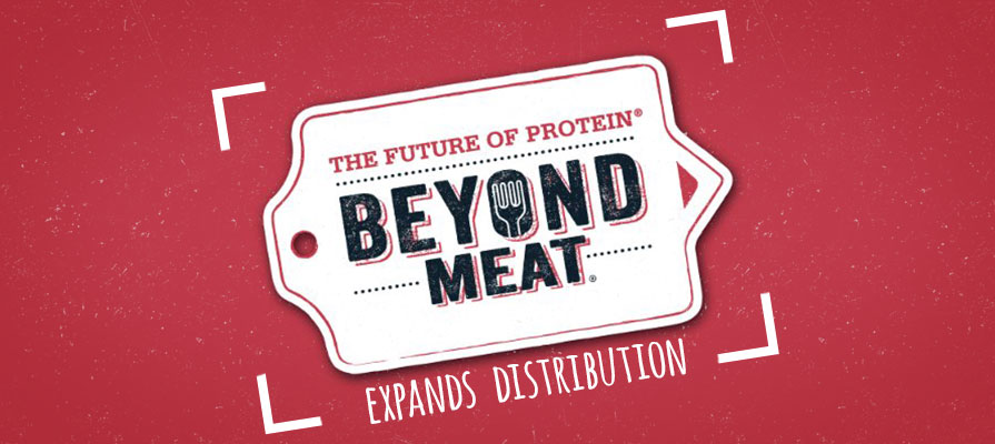 The Beyond Burger Adds the Northeast to its Distribution Map