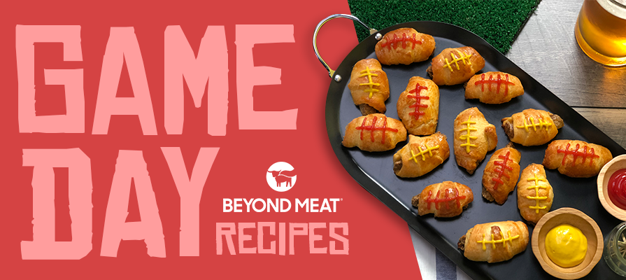 Beyond Meat® Rolls Out Super Bowl Strategy