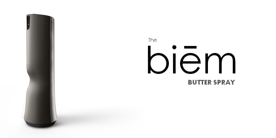 Cutting Consumption with Brevda Inc. and The Biēm Butter Sprayer
