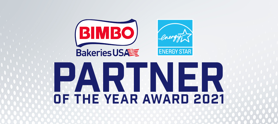 Bimbo Bakeries USA Earns 2021 Energy Star® Partner of the Year Award for the Fourth Year in a Row