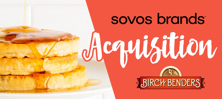 Birch Benders Acquired by Sovos Brands
