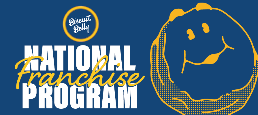 Biscuit Belly Launches National Franchise Program