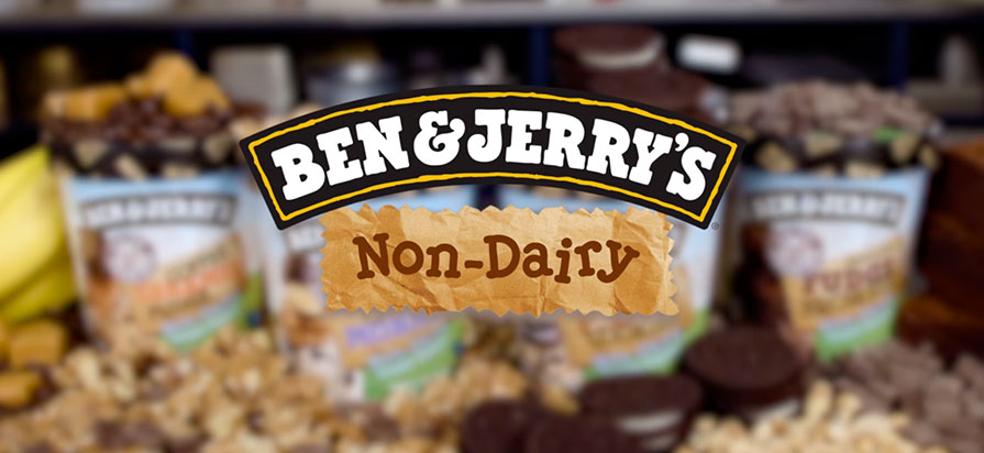 Ben & Jerry's Unveils Four New Flavors with a Twist