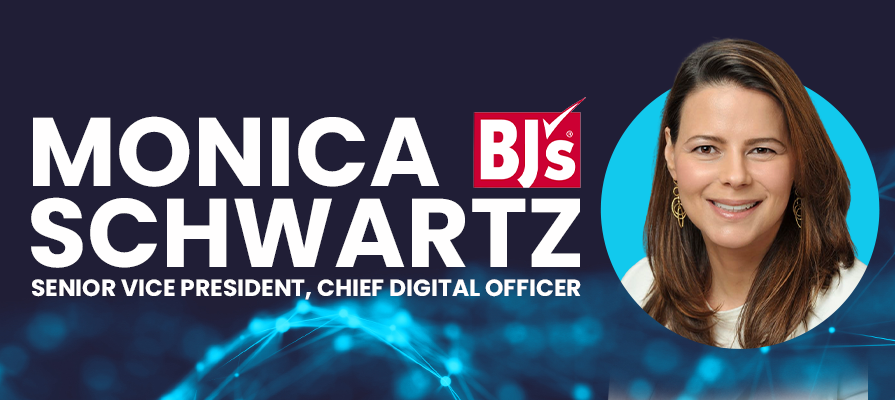 BJ's Wholesale Club Welcomes Monica Schwartz as Senior Vice President, Chief Digital Officer