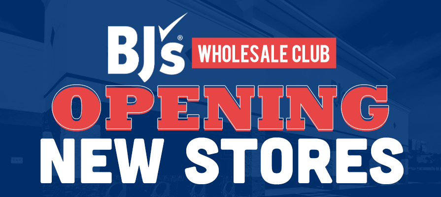 BJ's Wholesale Expands on the East Coast