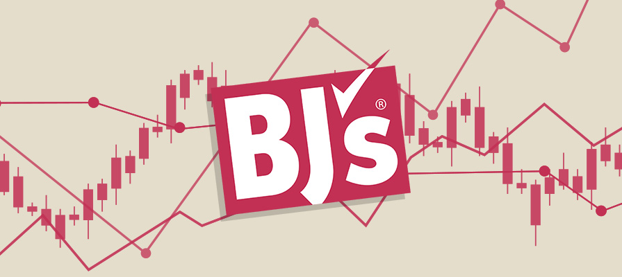 BJ's Owners Register to Sell Remainder of Stake in Company