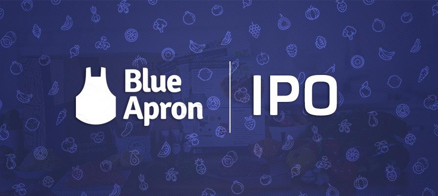 Blue apron ipo banks