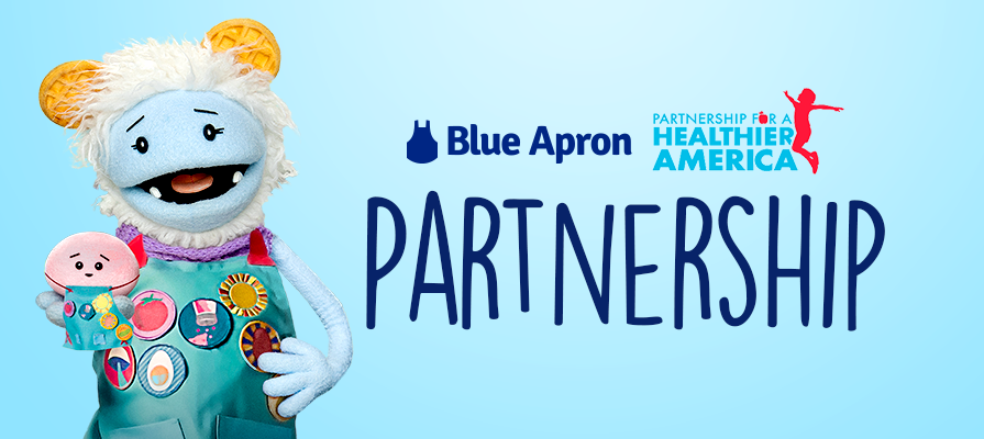 Blue Apron Launches New Pass the Love Boxes in Collaboration with Partnership for a Healthier America; Linda Findley Kozlowski, Nancy E. Roman, and Michelle Obama Comment