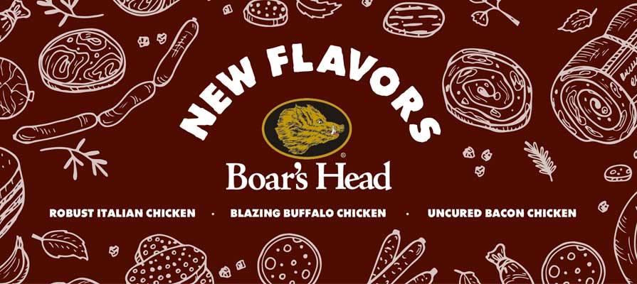 Boar's Head Brand Launches Three New Products   Deli ...