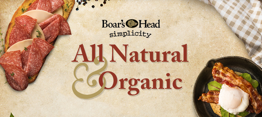 Boar's Head Expands its Simplicity Line