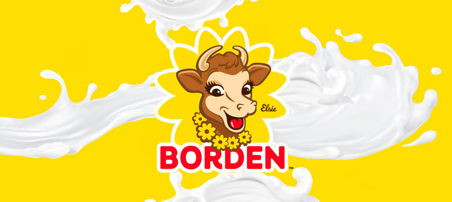 Borden Dairy Introduces New Look