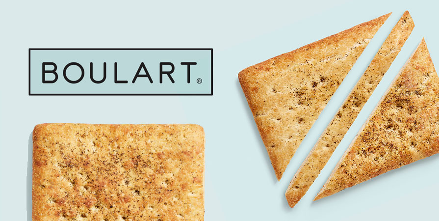Boulart Brings New Bread Offering to the Table
