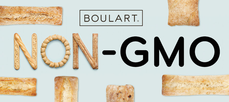 Boulart's Founder Michel Saillant Talks GMO-Free Bread Line