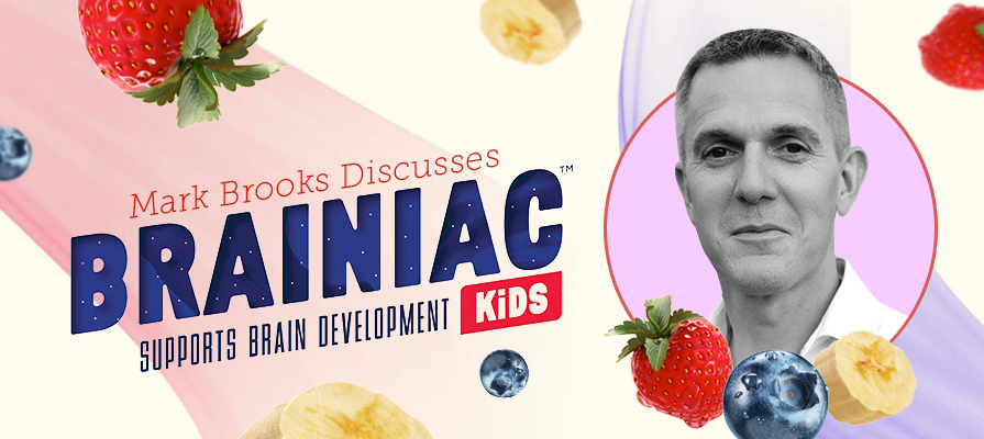 Ingenuity Brands Co-Founder Mark Brooks Discusses Brainiac™ Kids Line