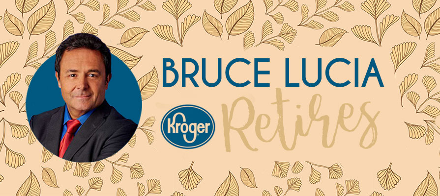Kroger Announces Retirement of Bruce Lucia, Appoints New Presidents in Atlanta and Cincinnati/Dayton Divisions