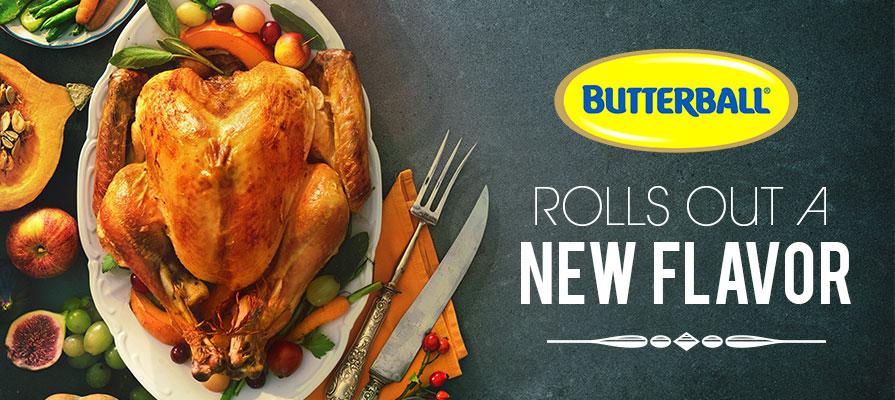 Butterball Introduces New Flavor In Premium Deli Portfolio